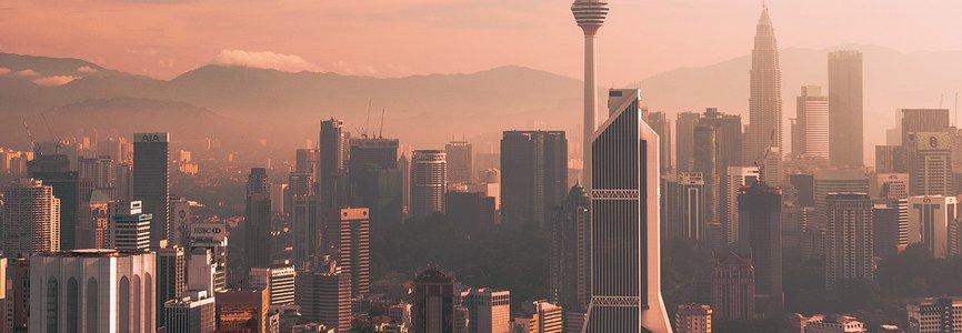 Купить авиабилеты Москва - Малайзия дешево и без комиссии. Цены на прямые рейсы