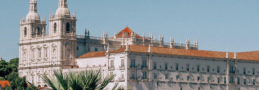 Купить авиабилеты Москва - Португалия дешево и без комиссии. Цены на прямые рейсы