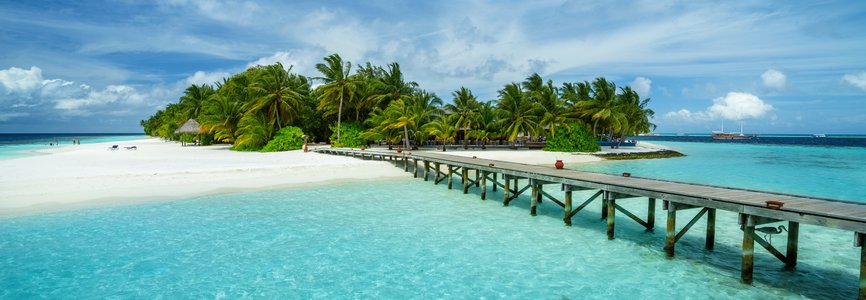 Купить авиабилеты Москва - Мальдивы дешево и без комиссии. Цены на прямые рейсы