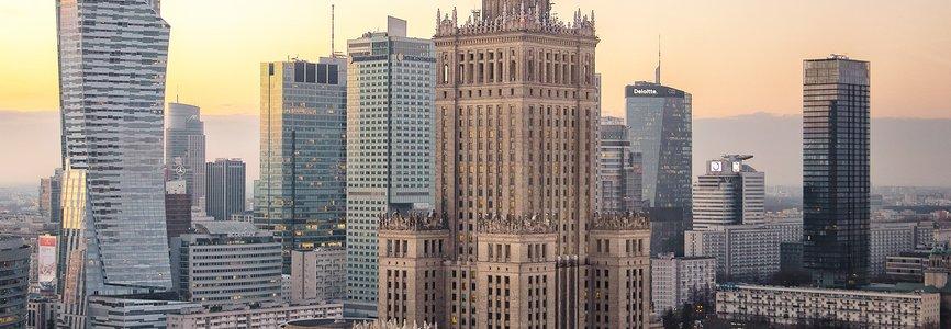 Купить авиабилеты Москва - Польша дешево и без комиссии. Цены на прямые рейсы