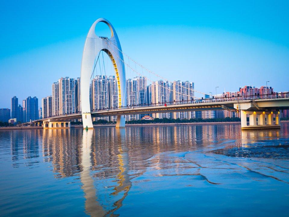 Дешевые авиабилеты Пенанг Гуанчжоу