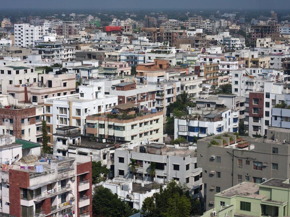 Lennot Dhakaan edullisemmin netistä.