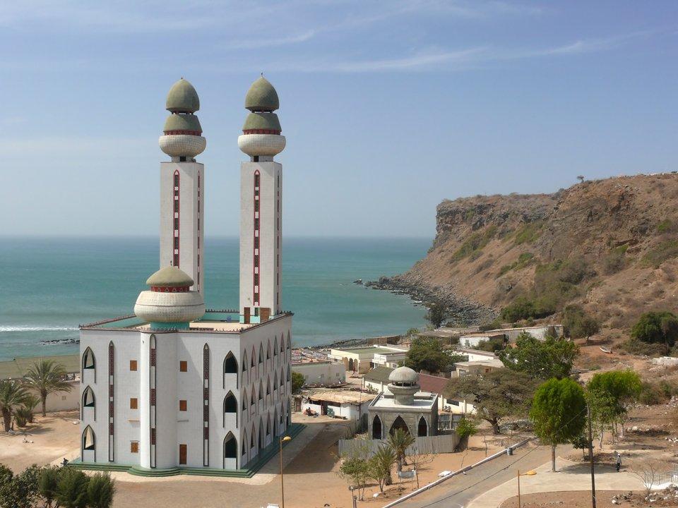 Дешевые авиабилеты Калининград Сенегал