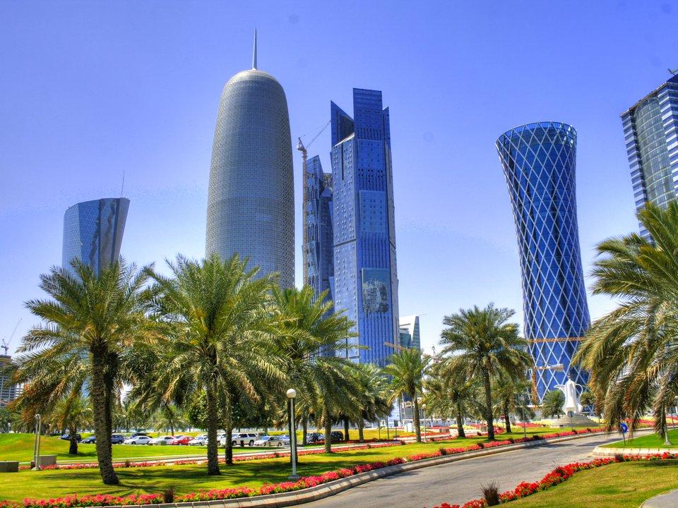 Lennot Dohaan edullisemmin netistä.