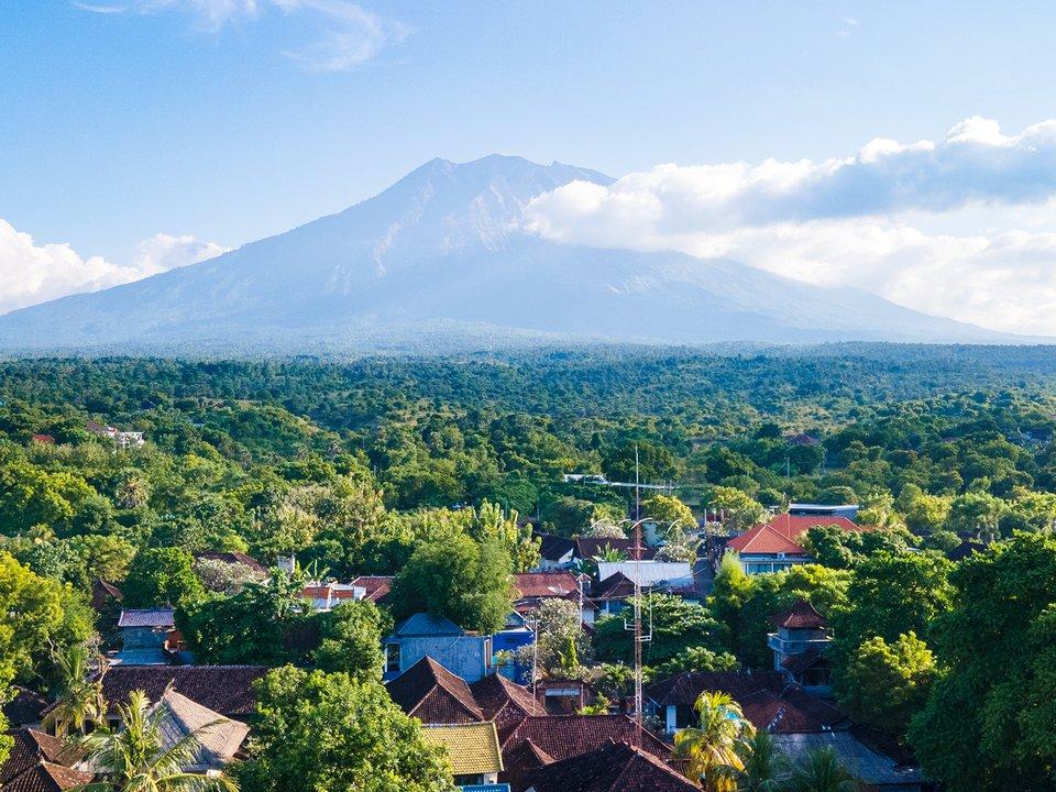 Lennot Balille edullisemmin netistä.