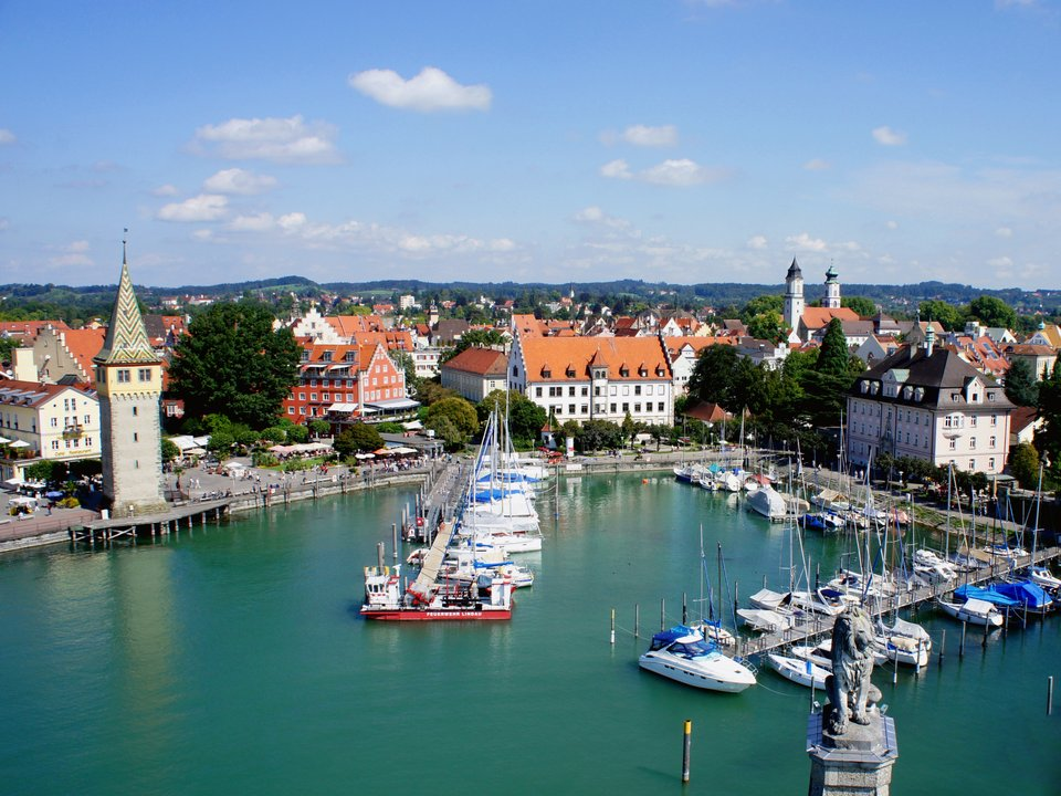 Cheap Flights From Friedrichshafen To Hamburg In This Month