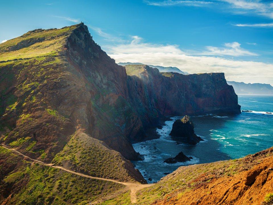 Lennot Madeiraan edullisemmin netistä.