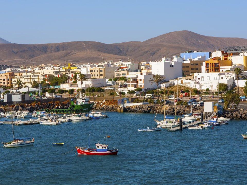 Lennot Fuerteventuralle edullisemmin netistä.