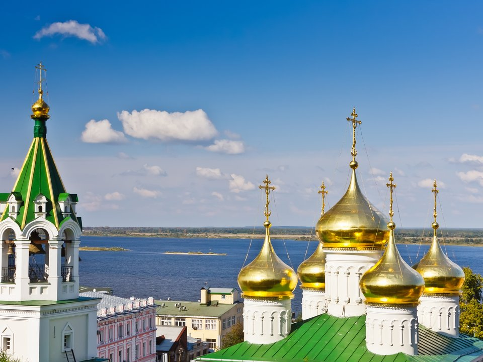 Дешевые авиабилеты Лион Нижний Новгород