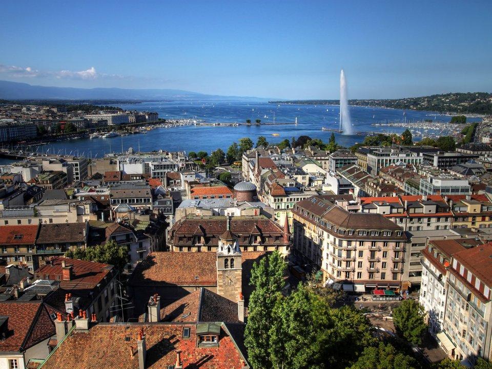 Дешевые авиабилеты Владивосток Швейцария
