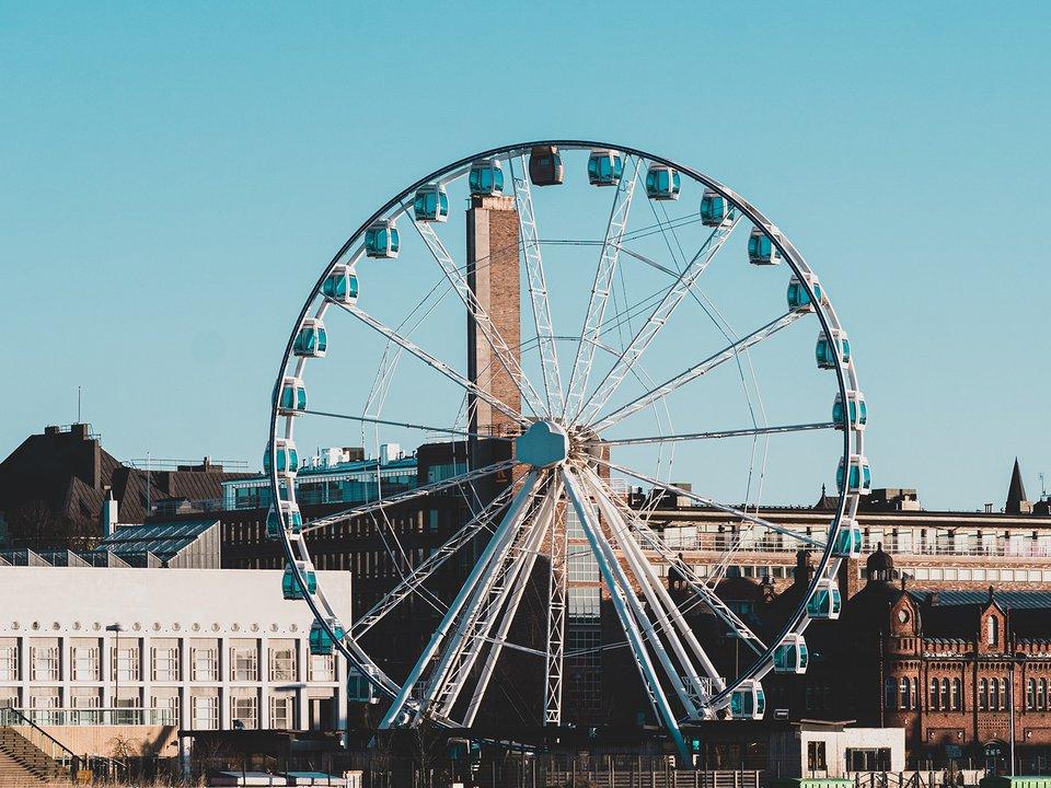 Дешевые авиабилеты Чебоксары Финляндия