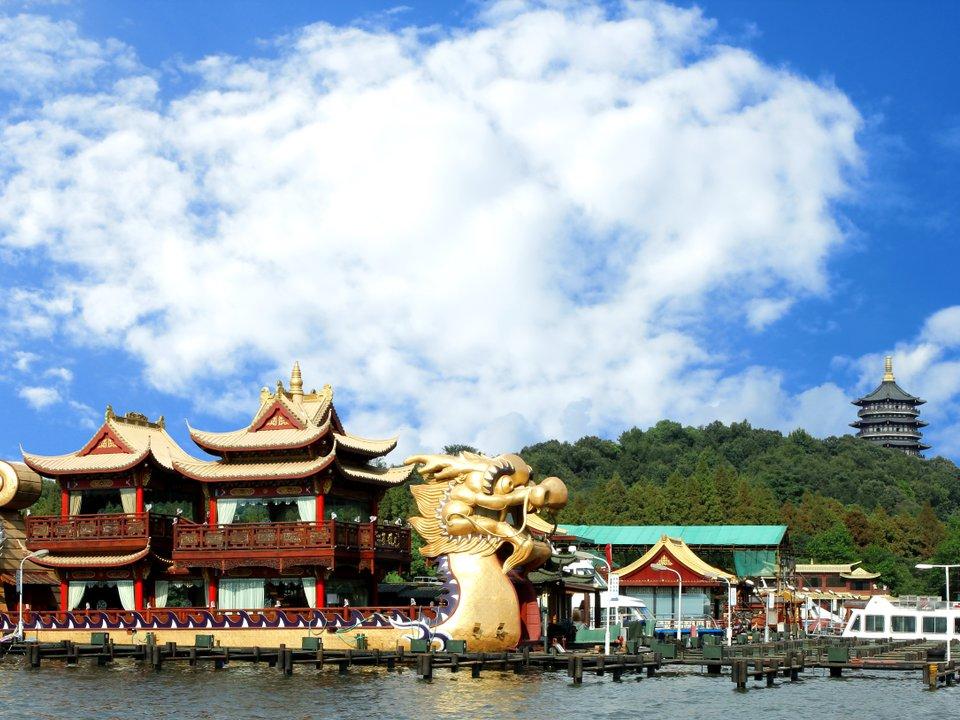Дешевые авиабилеты Гуанчжоу Ханчжоу