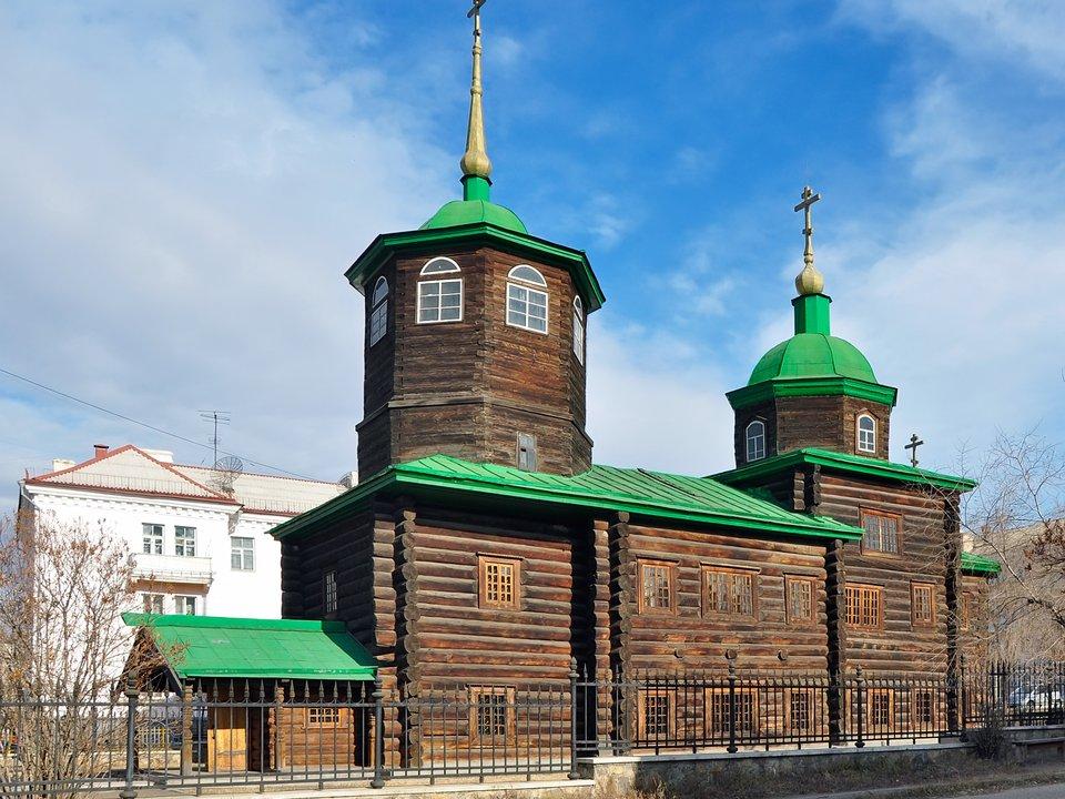 Дешевые авиабилеты Челябинск Чита