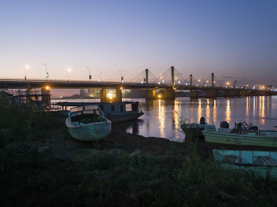 Дешевые авиабилеты Новосибирск Судан