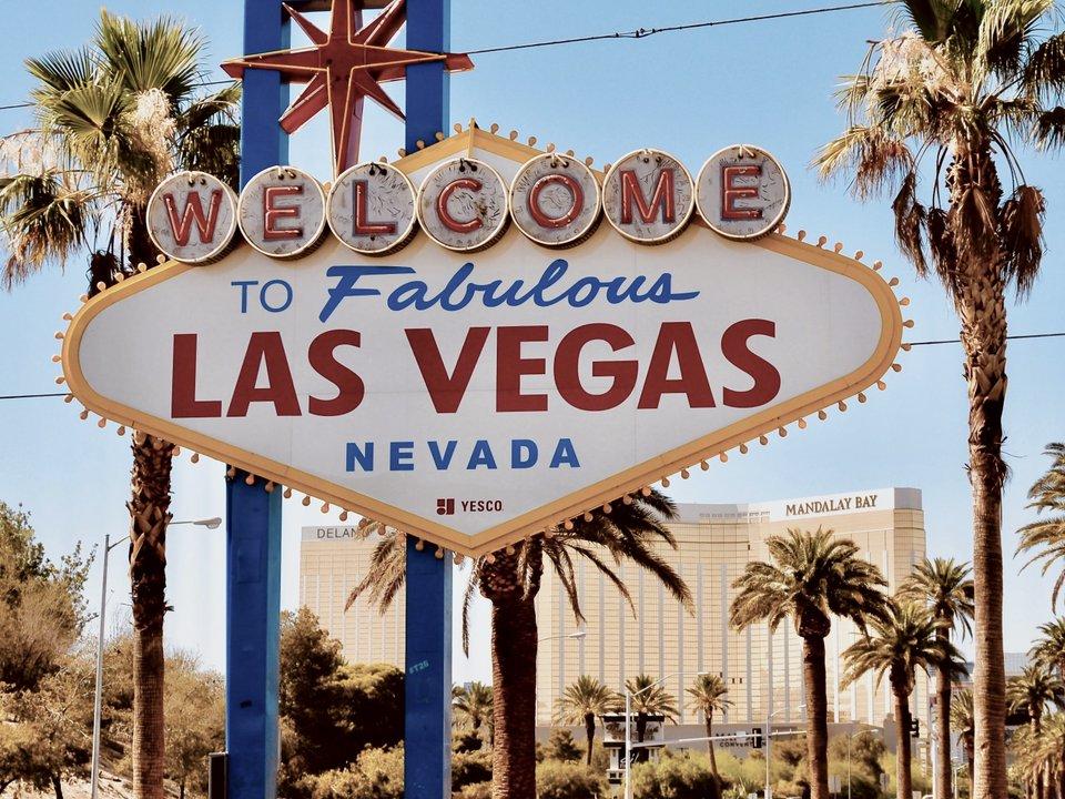 Lennot Las Vegasiin edullisemmin netistä.