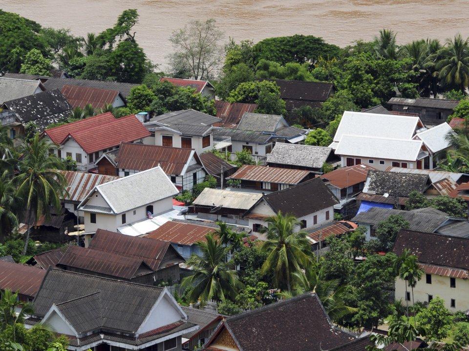 Дешевые авиабилеты из Луангпхабанга