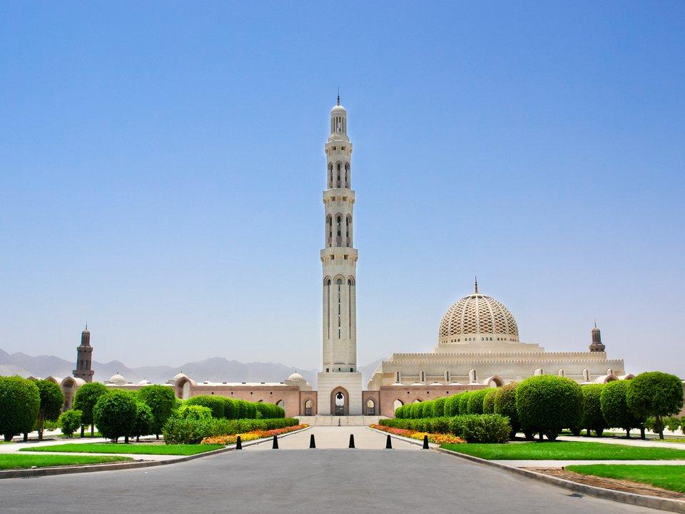 Дешевые авиабилеты Дубай Оман