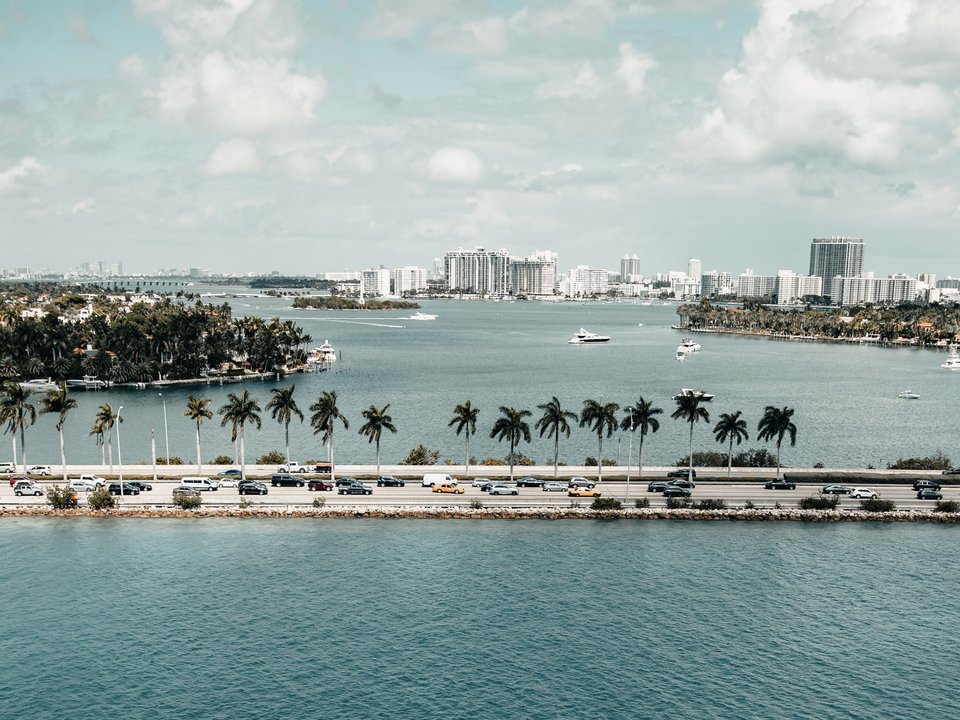 Дешевые авиабилеты Бангкок Майами