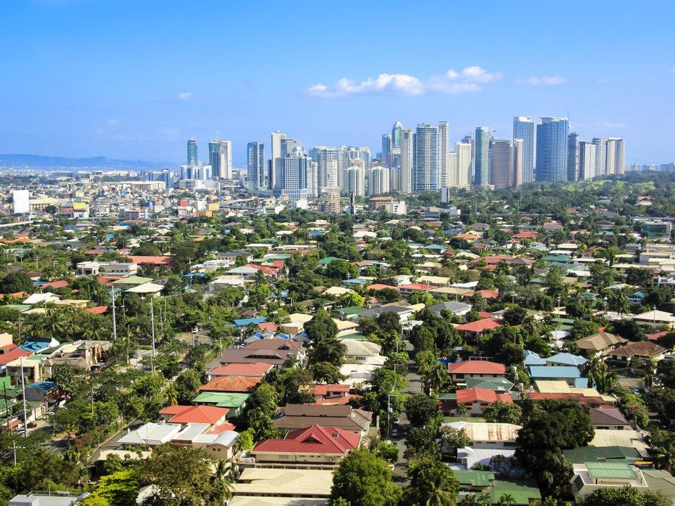 Дешевые авиабилеты Санкт-Петербург Манила
