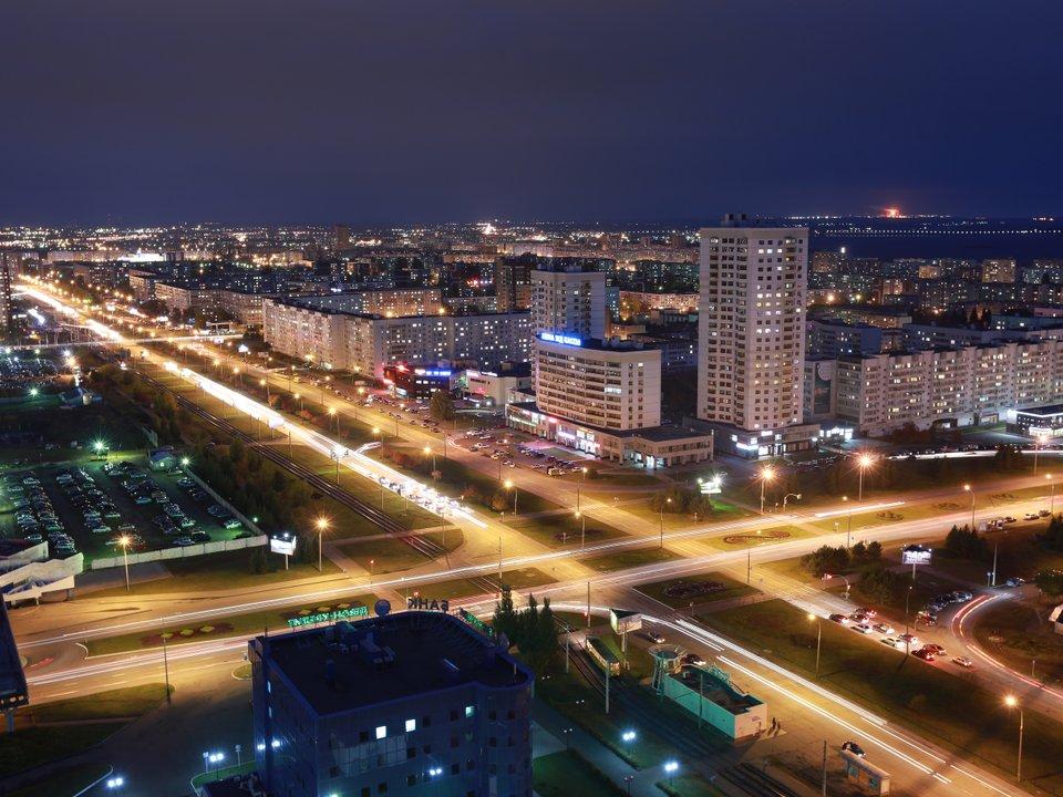 Дешевые авиабилеты Ставрополь Набережные Челны