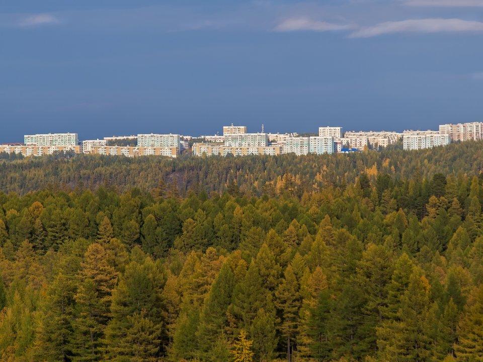 Дешевые авиабилеты Новосибирск Нерюнгри