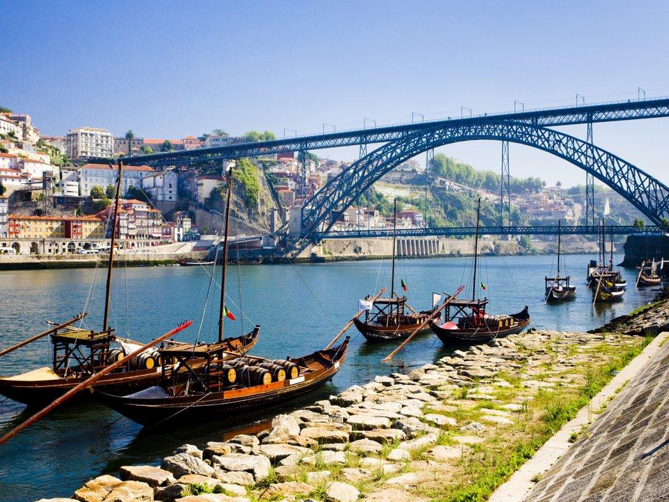 Lennot Portoon edullisemmin netistä.