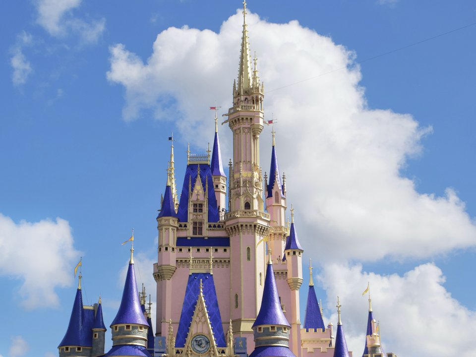 Lennot Orlandoon edullisemmin netistä.