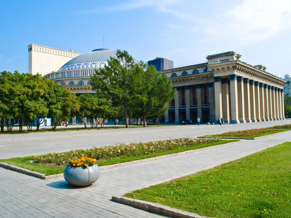 Дешевые авиабилеты Стамбул Новосибирск