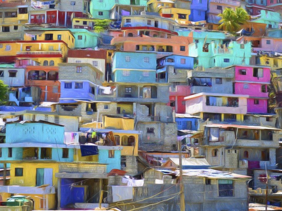 Дешевые авиабилеты Майами Порт-о-Пренс