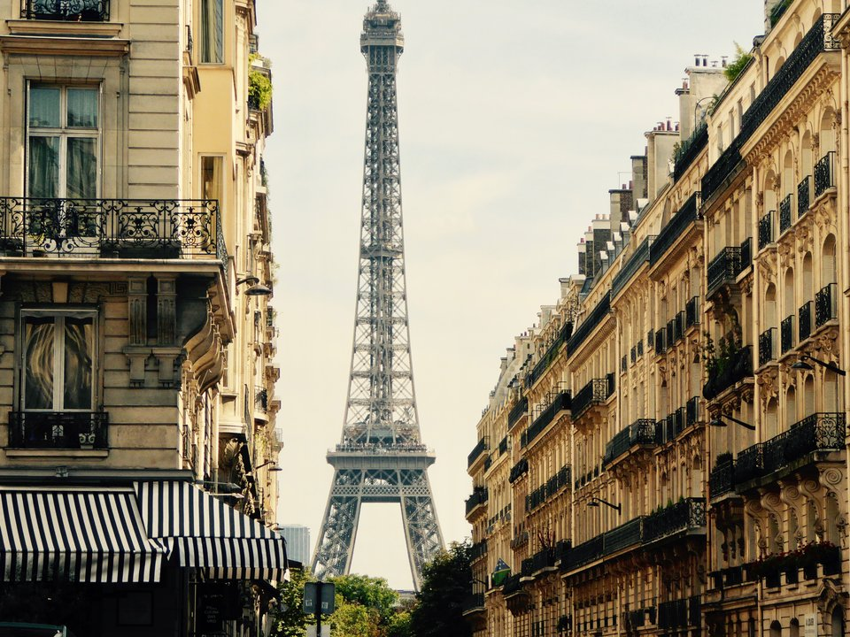 Cheap Flights From Abidjan To Paris In This Month