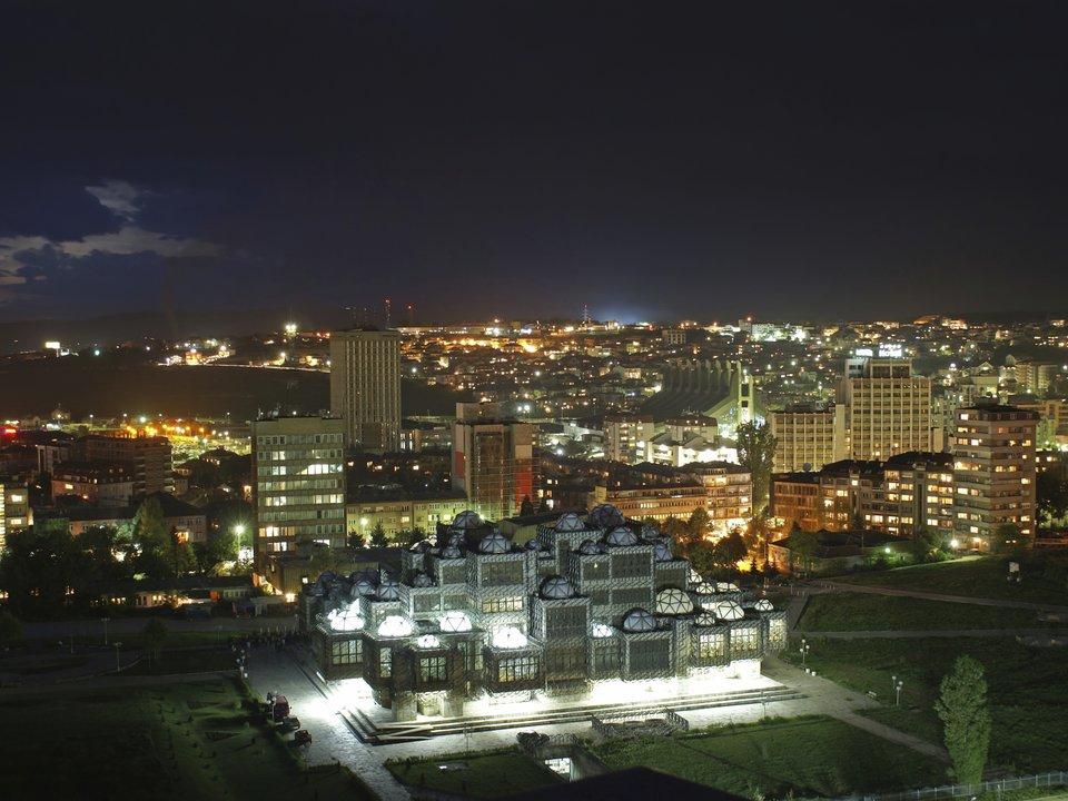 Дешевые авиабилеты Минск Приштина