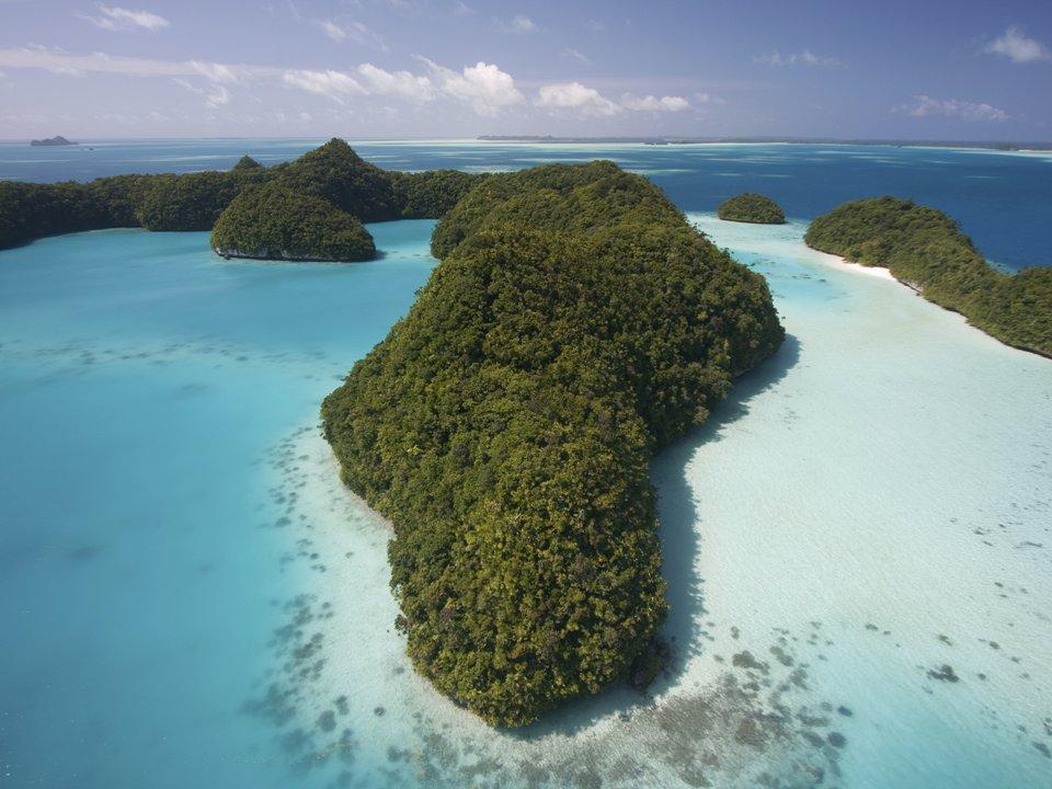Дешевые авиабилеты Сочи Палау