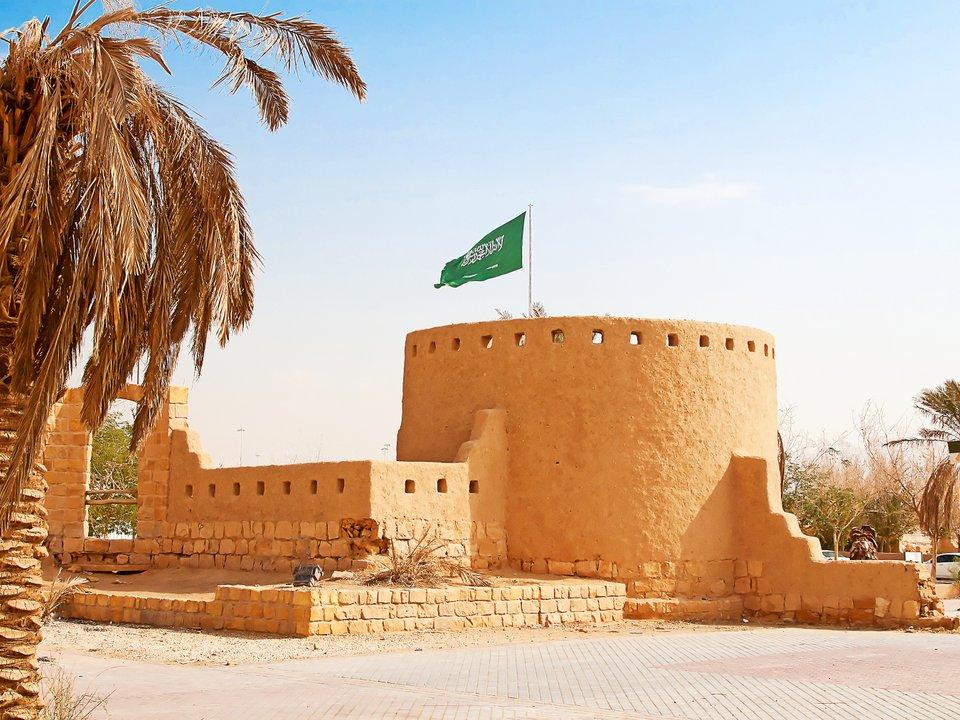 Дешевые авиабилеты в Эр-Рияд