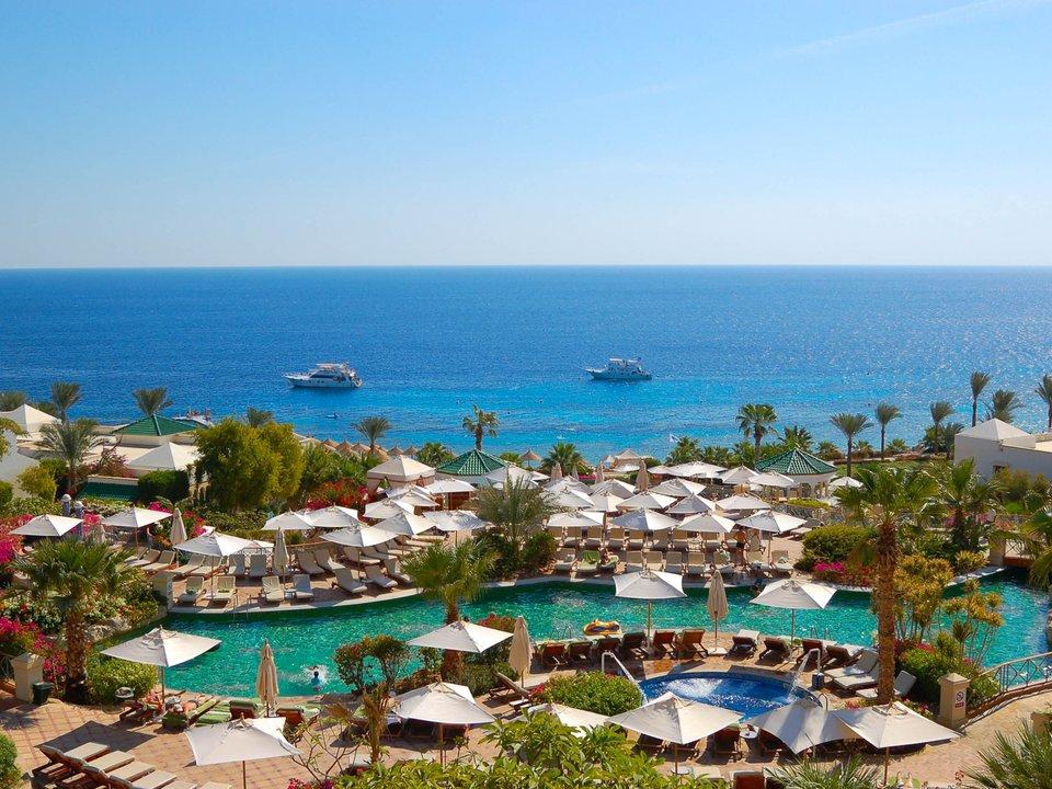 Lennot Sharm el Sheikhiin edullisemmin netistä.