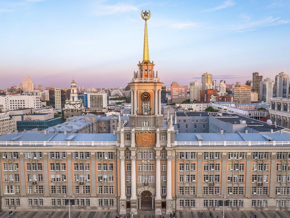 Дешевые авиабилеты Симферополь (Крым) Екатеринбург