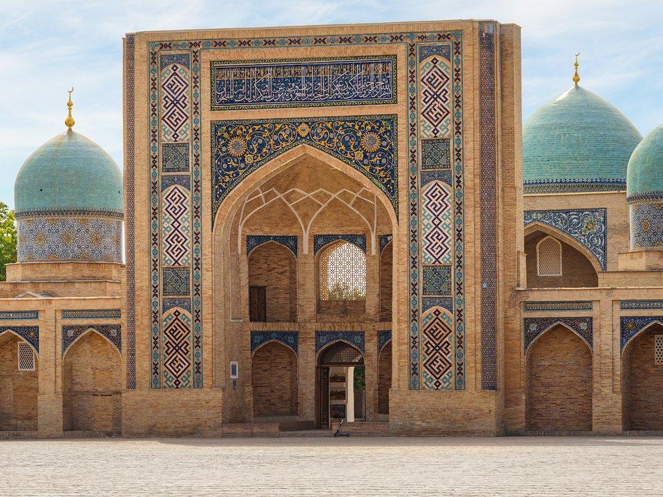 Дешевые авиабилеты Южно-Сахалинск Узбекистан