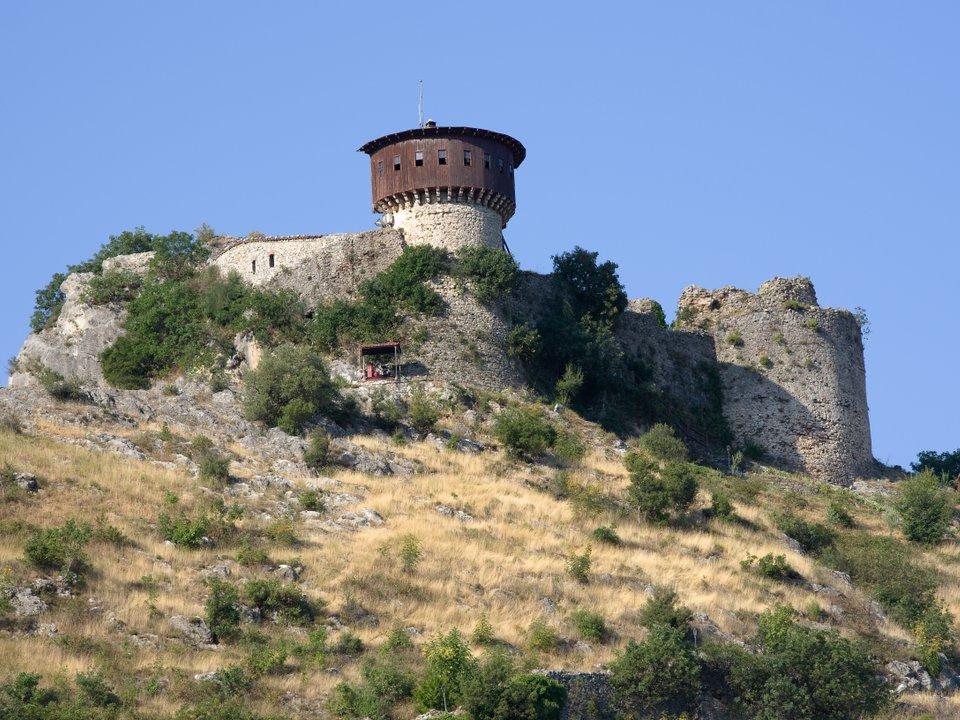 Дешевые авиабилеты Владивосток Албания