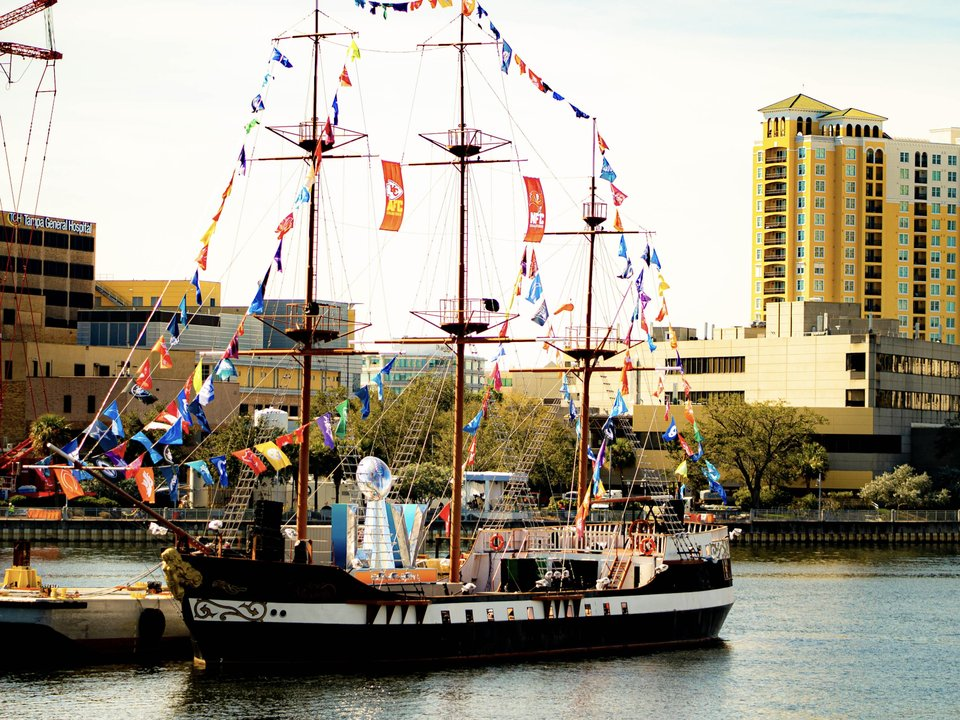 Lennot Tampaan edullisemmin netistä.