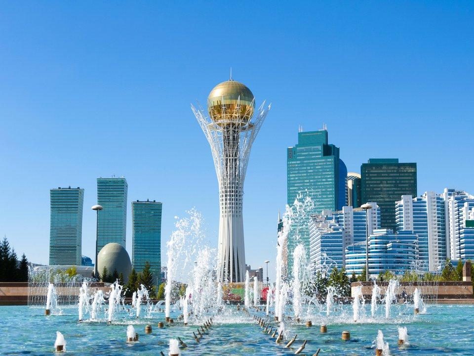 Дешевые авиабилеты Мадрид Астана