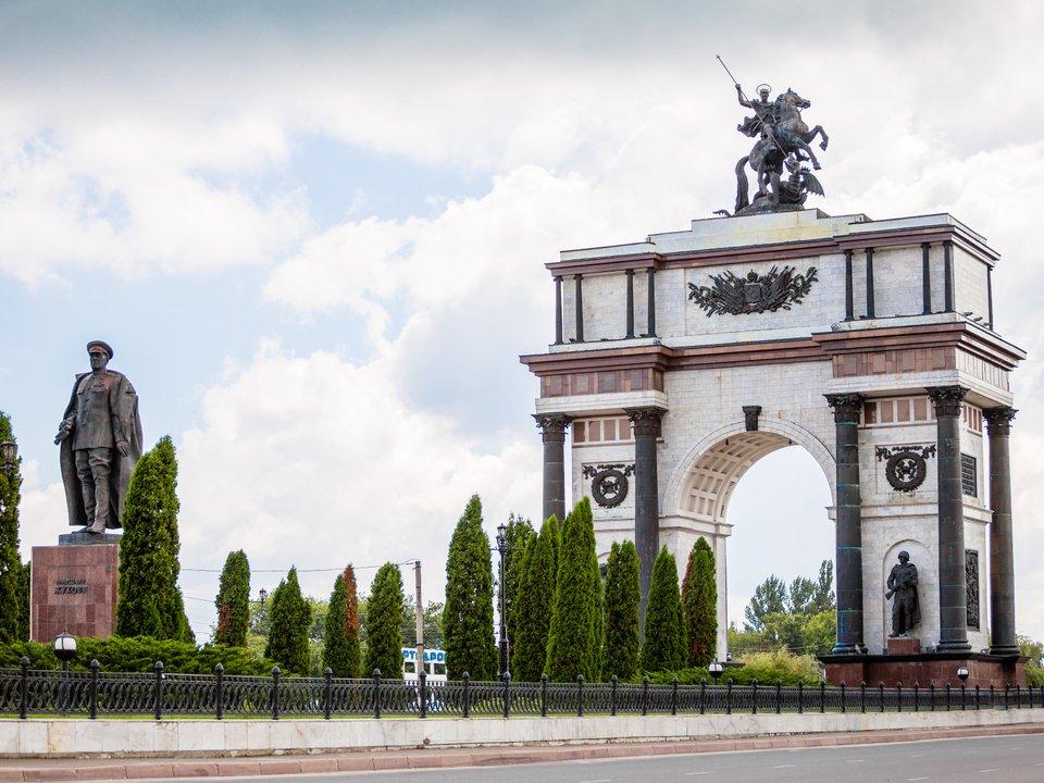 Дешевые авиабилеты Минск Курск