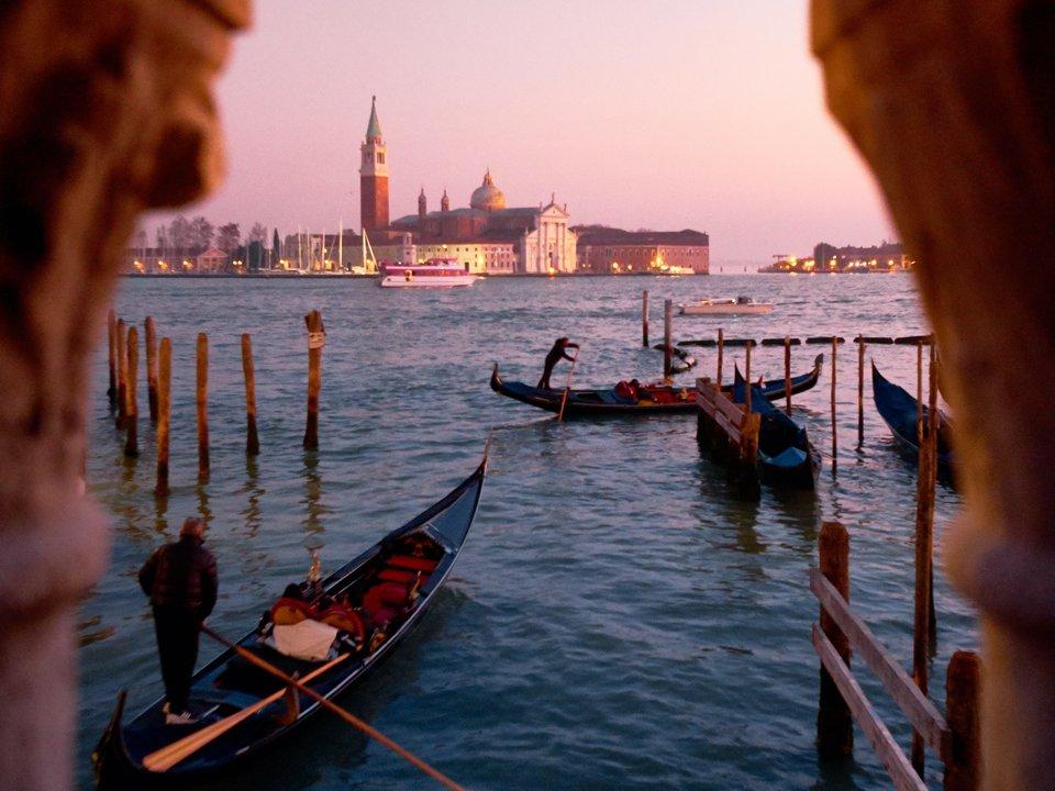 Lennot Venetsiaan edullisemmin netistä.