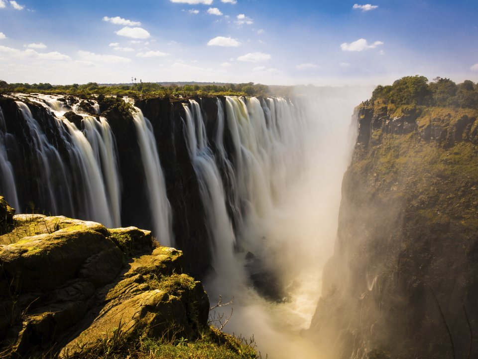 Дешевые авиабилеты Найроби водопад Виктория