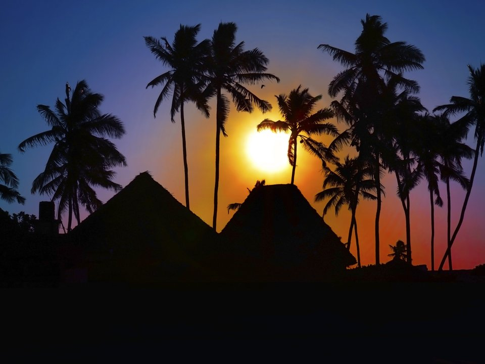 Дешевые авиабилеты Краснодар Танзания